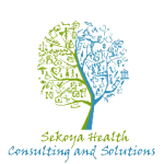 Sekoya Health Consulting and Solutions logo